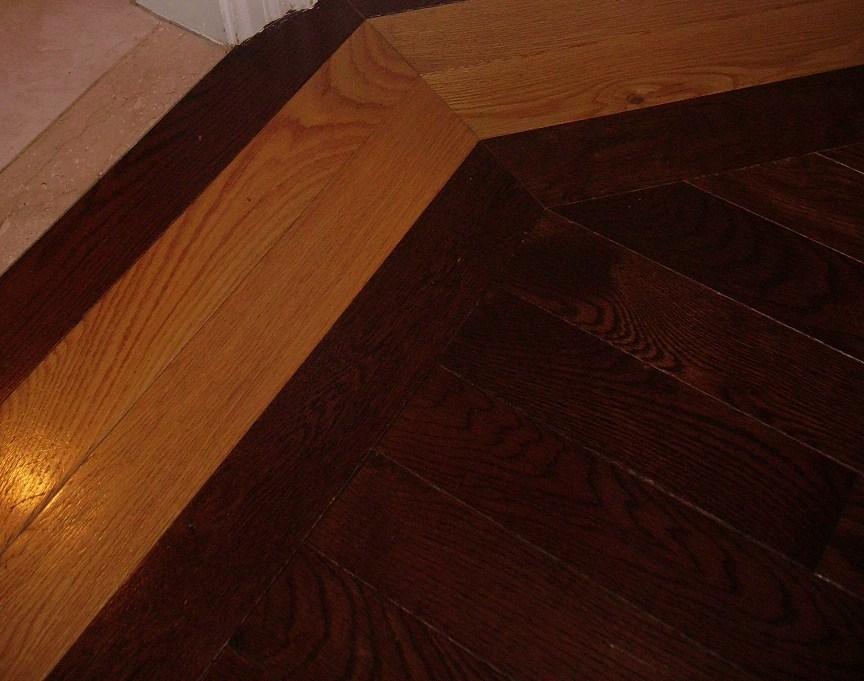 Laminate flooring different colors