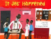 It Jes' Happened cover