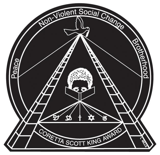 Image result for coretta scott king award