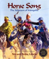 Horse-Song