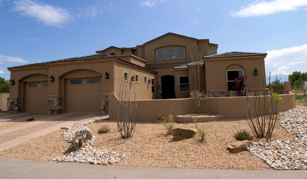 North Valley Los Ranchos Homes Albuquerque New Mexico