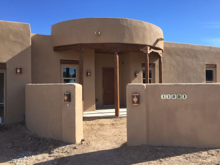 North Albuquerque Acres New Mexico Lee Michael Homes