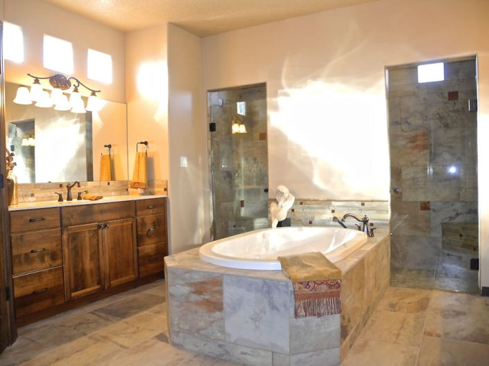 placitas master bath