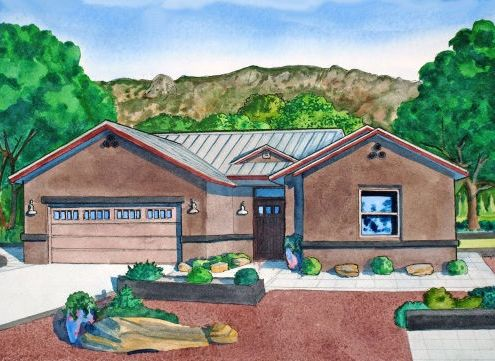 Blog lee michael homes custom builders in albuquerque nm for New mexico home builders
