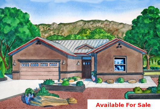 las colinas new mexico home for sale