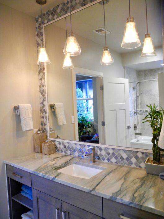 2017 Parade of Homes Bath