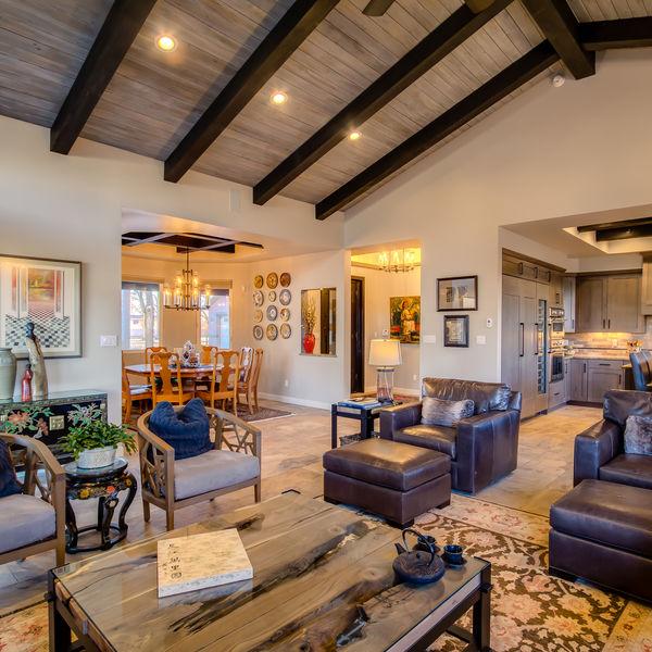 lmh custom home winner best interior decorating