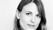 Favorittordet til Helene Uri er «formiddagsmat» og vekker vakre assosiasjoner til barn- og ungdomstida. (Foto: Christian Elgvin/Gyldendal forlag)