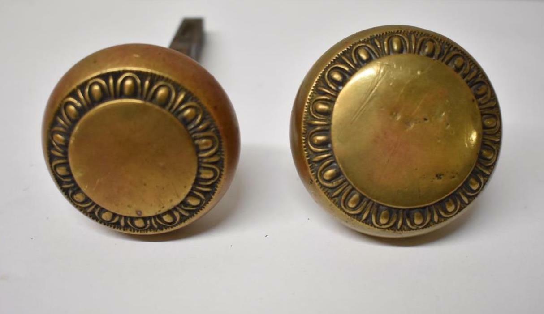 Idyllic Victorian Brass Door Knobs Handles 262797156116 Brass Door Knobs Uk Brass Door Knobs Home Depot Pair houzz-02 Brass Door Knobs
