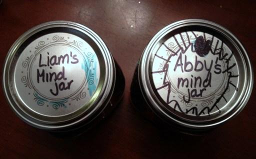 MInd in a Jar