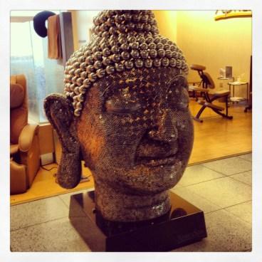 Vegas Buddha