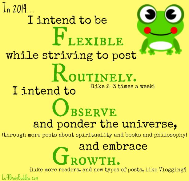 Frog-Goals