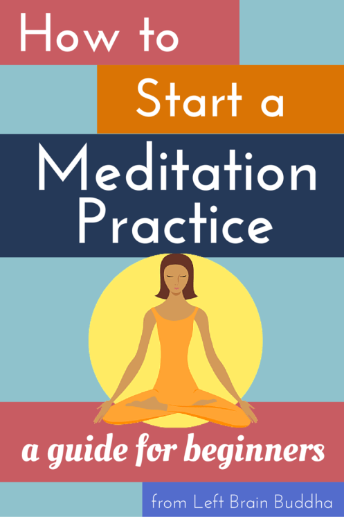 How to Start a Meditation Practice (1)