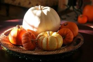 10 Ways to Make Thanksgiving Mindful