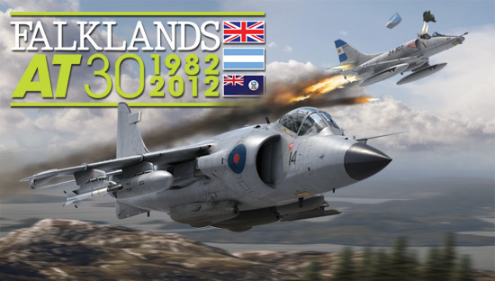 The Falkland Islands: How much has the game changed?