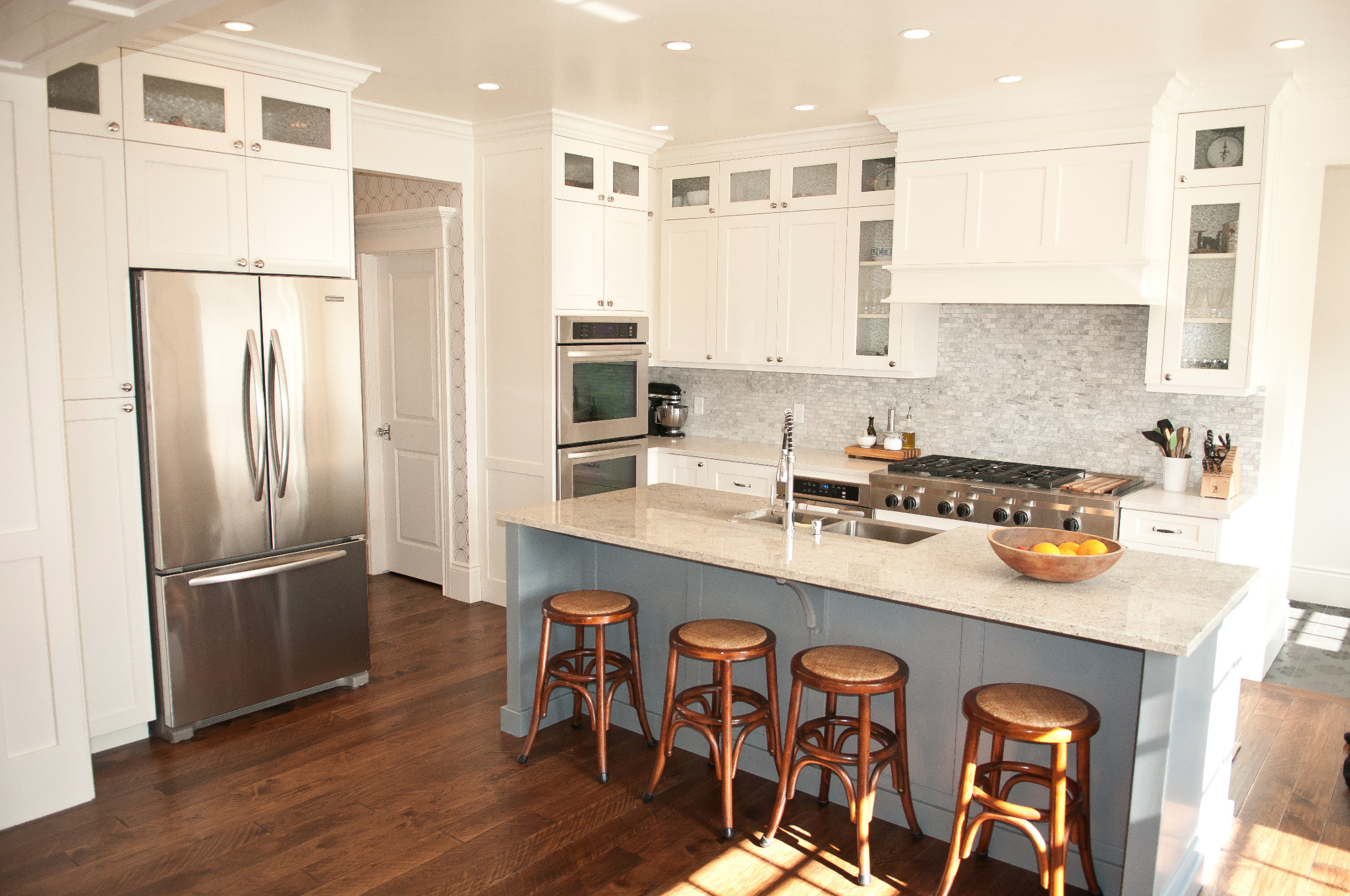 Legacy Mill Cabinet Can Help You Turn Your Dream Kitchen Into A