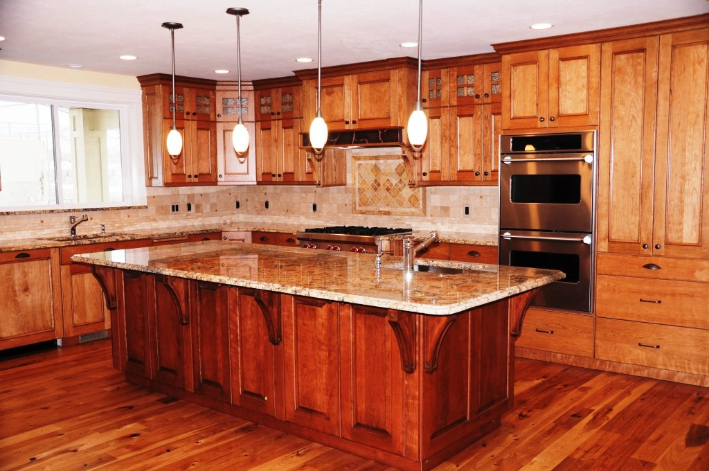 Kitchen cabinets legacy mill cabinet n salt lake for Custom built kitchen cabinets
