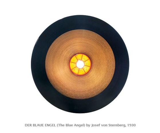 THE UNSEEN SEEN, Der Blaue Engel (The Blue Angel), 1930