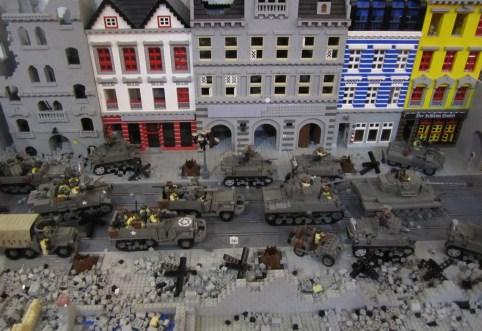 Brickmania: Lego ambientati nella Seconda Guerra Mondiale