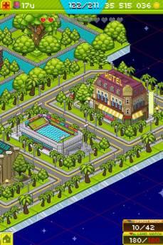 Gli edifici possono occupare 1 o più spazi