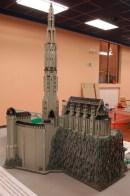 Lego Minas Tirith - 011