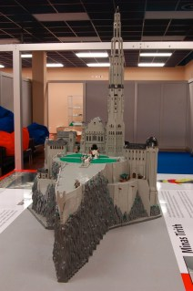 Lego Minas Tirith - 025