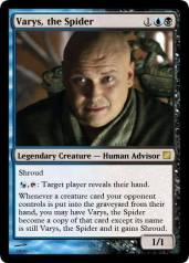 Magic GoT - 005