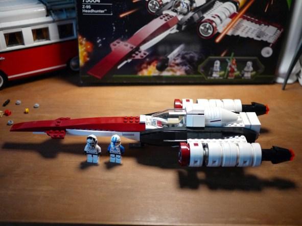 LEGO 75004 Z-95 - 08