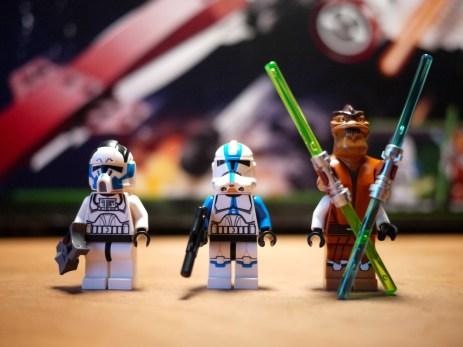 LEGO 75004 Z-95 - 12