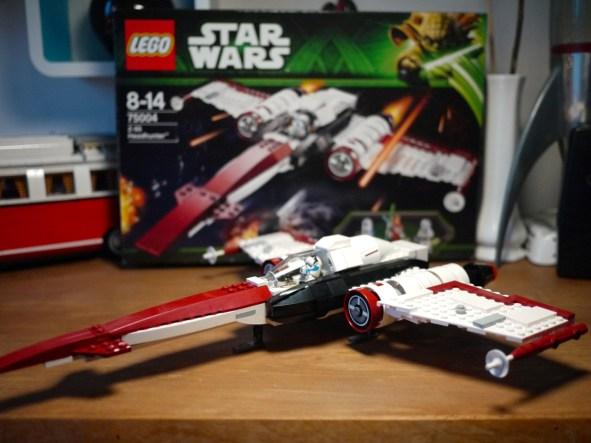 LEGO 75004 Z-95 - 16