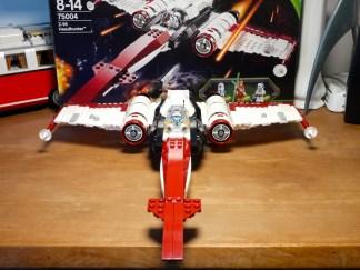LEGO 75004 Z-95 - 22