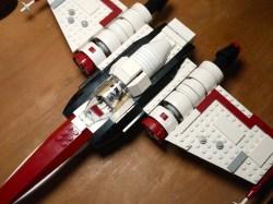 LEGO 75004 Z-95 - 24