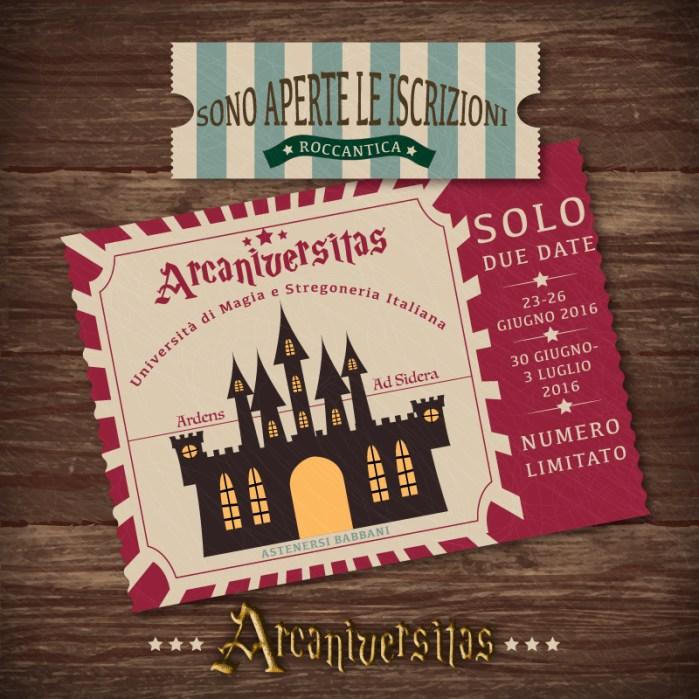 La scuola di magia di Harry Potter arriva in Italia