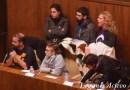 Nuevo Pleno a puerta cerrada por protestas de los concejales