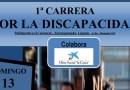 El Club Maratonianos de Leganés organiza la I Carrera por la Discapacidad