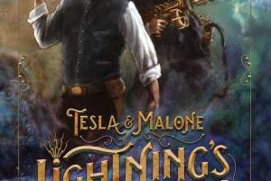 Tesla & Malone – Lightning's Call – Book One – FREE for Kindle!