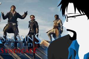 Assassin's Creed Syndicate: Coming to London – PART 5 [RtG]