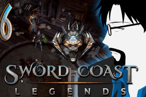Sword Coast Legends: From the Nine we come – PART 16 [RtG]