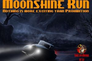 Moonshine Run Review