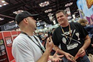 Gen Con Interview Series 2019 Part Two
