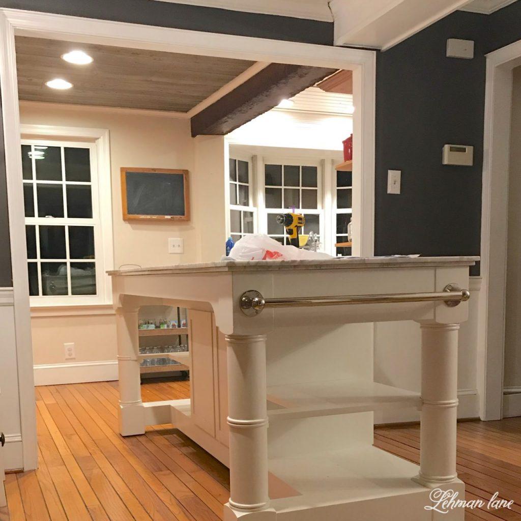Fullsize Of Kitchen Island Renovation