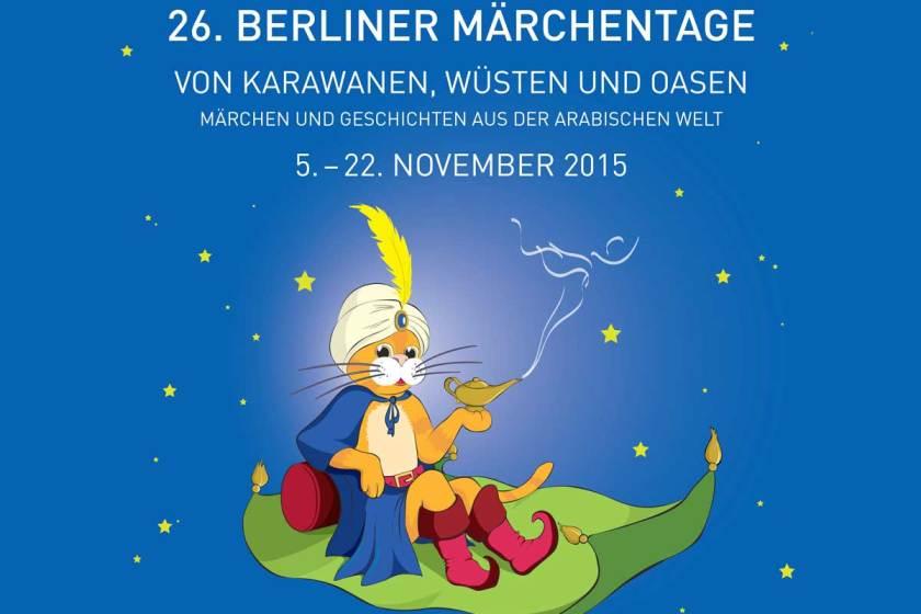 26.Berliner Märchentage