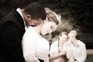 Kim & Aneta's Wedding