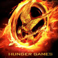 The Hunger Games - a satire on our hunger for reality TV