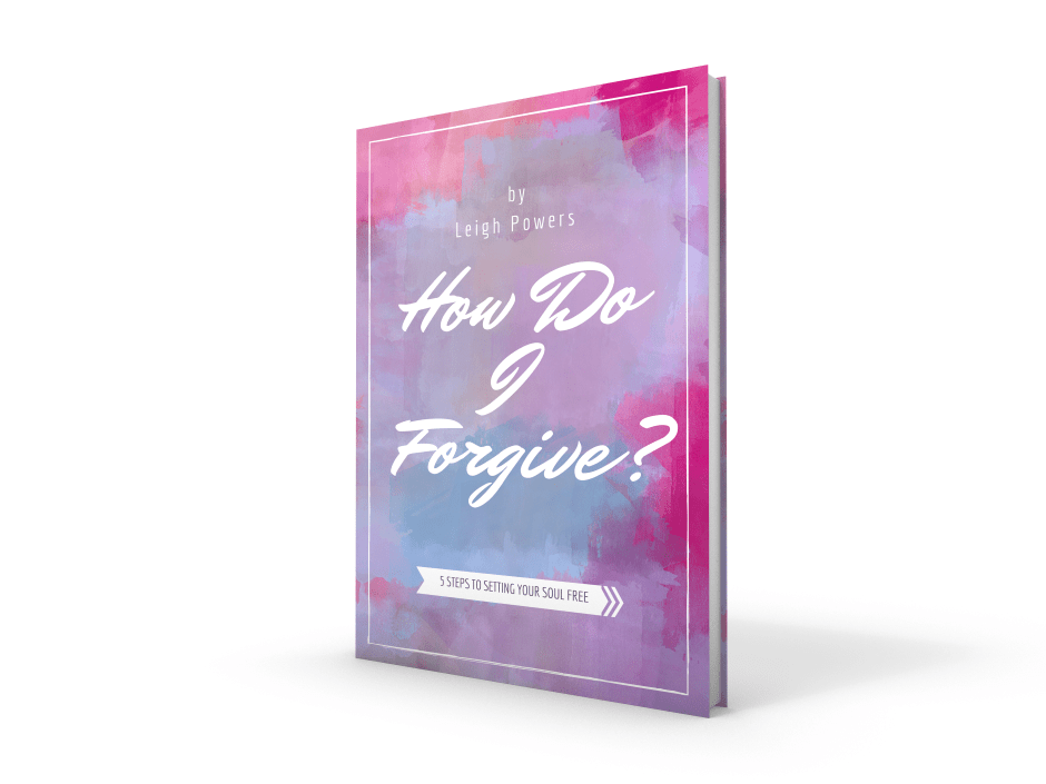 how do I forgive 3d cover