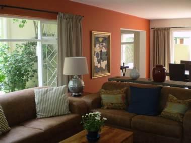 Leisure Isle House - Lounge