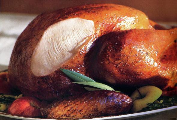 Paleo Classic Turkey Giblet Gravy