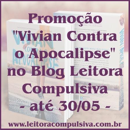Vivian x Apocalipse Banner