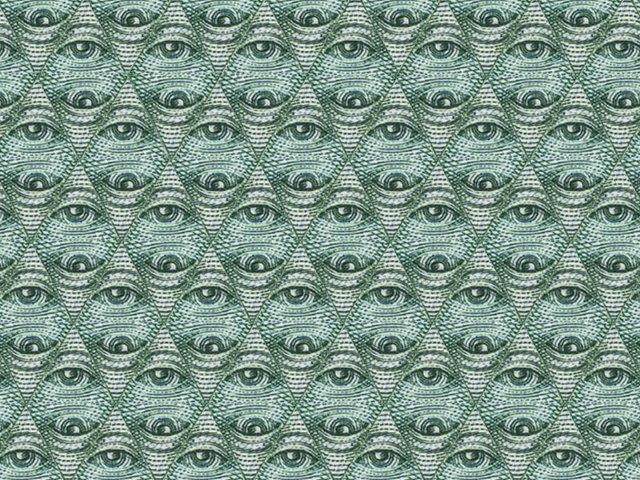 Lu dans Le Vif/l'express : ces Illuminati qui nous gouvernent