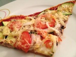 Pizza di Avanzi